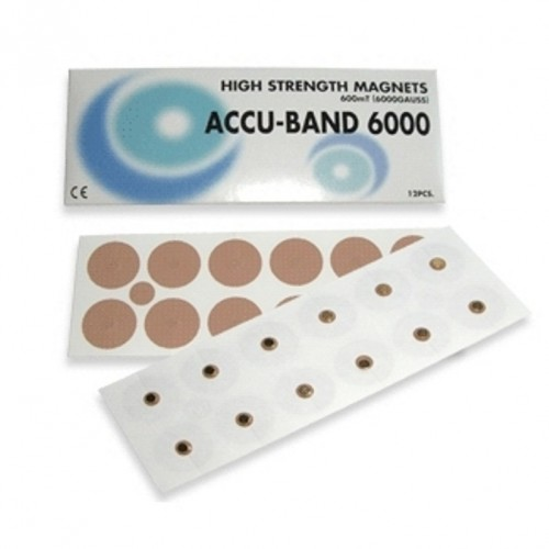 AccuBand  800 Gauss Gold