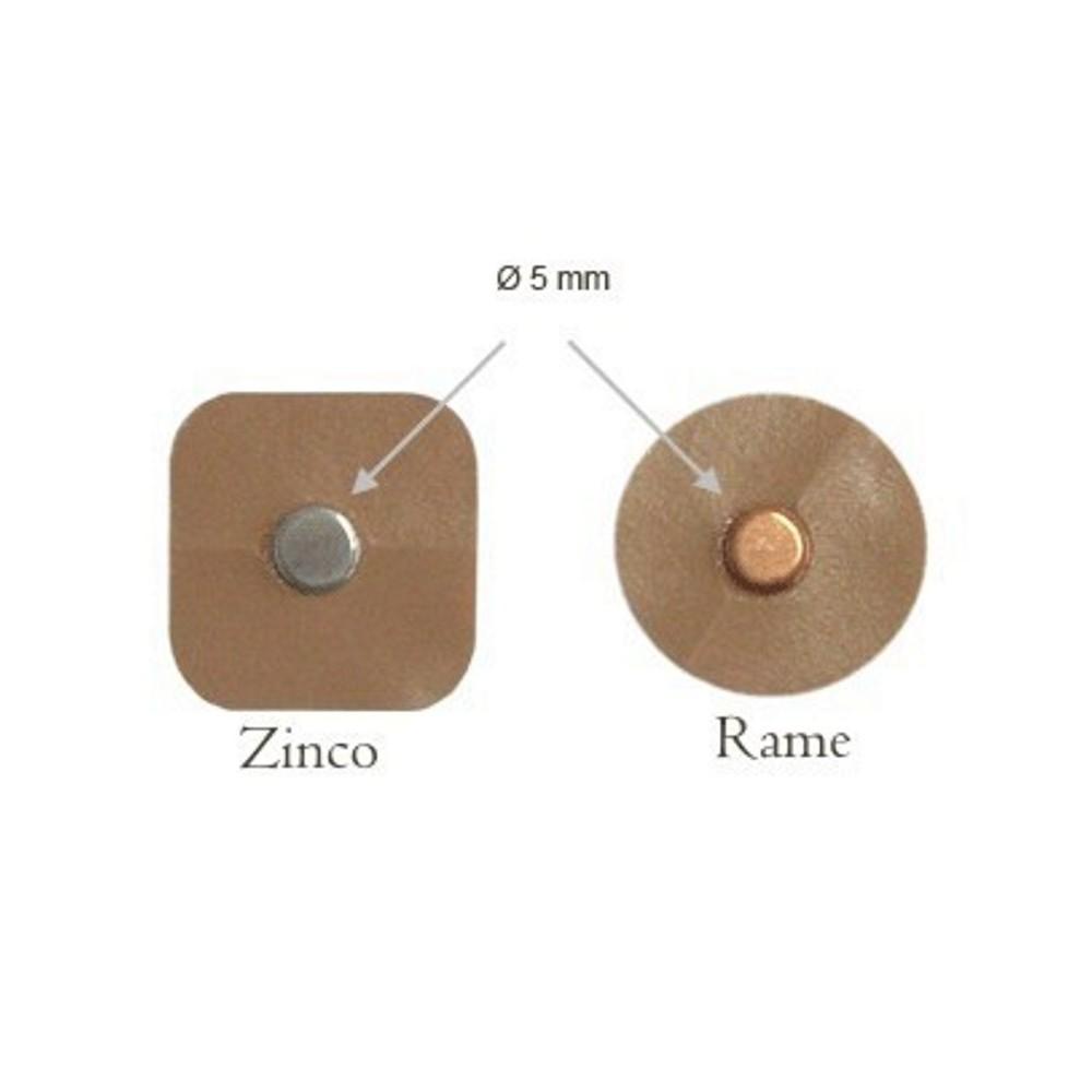 Pflaster ersatzteile für magnete Accu-Band