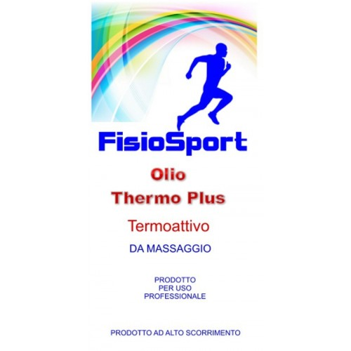 Thermo Plus d'huile