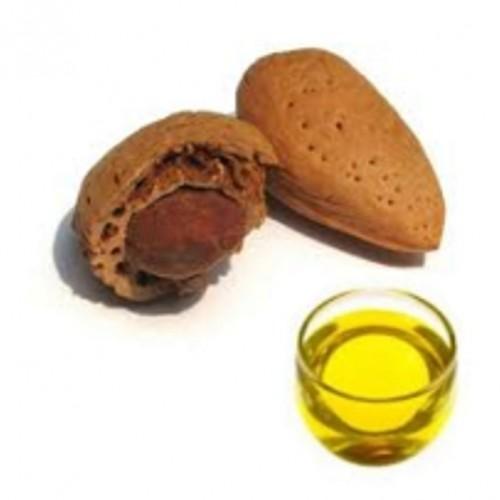 El aceite de almendras 250 ml.