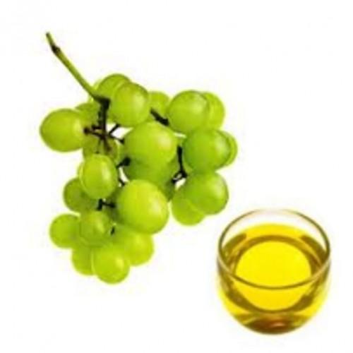 Aceite de semilla de uva 250 ml.