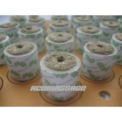 Lana puro de moxa - 100 g