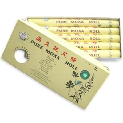 Moxa zigarren pure Artemisia