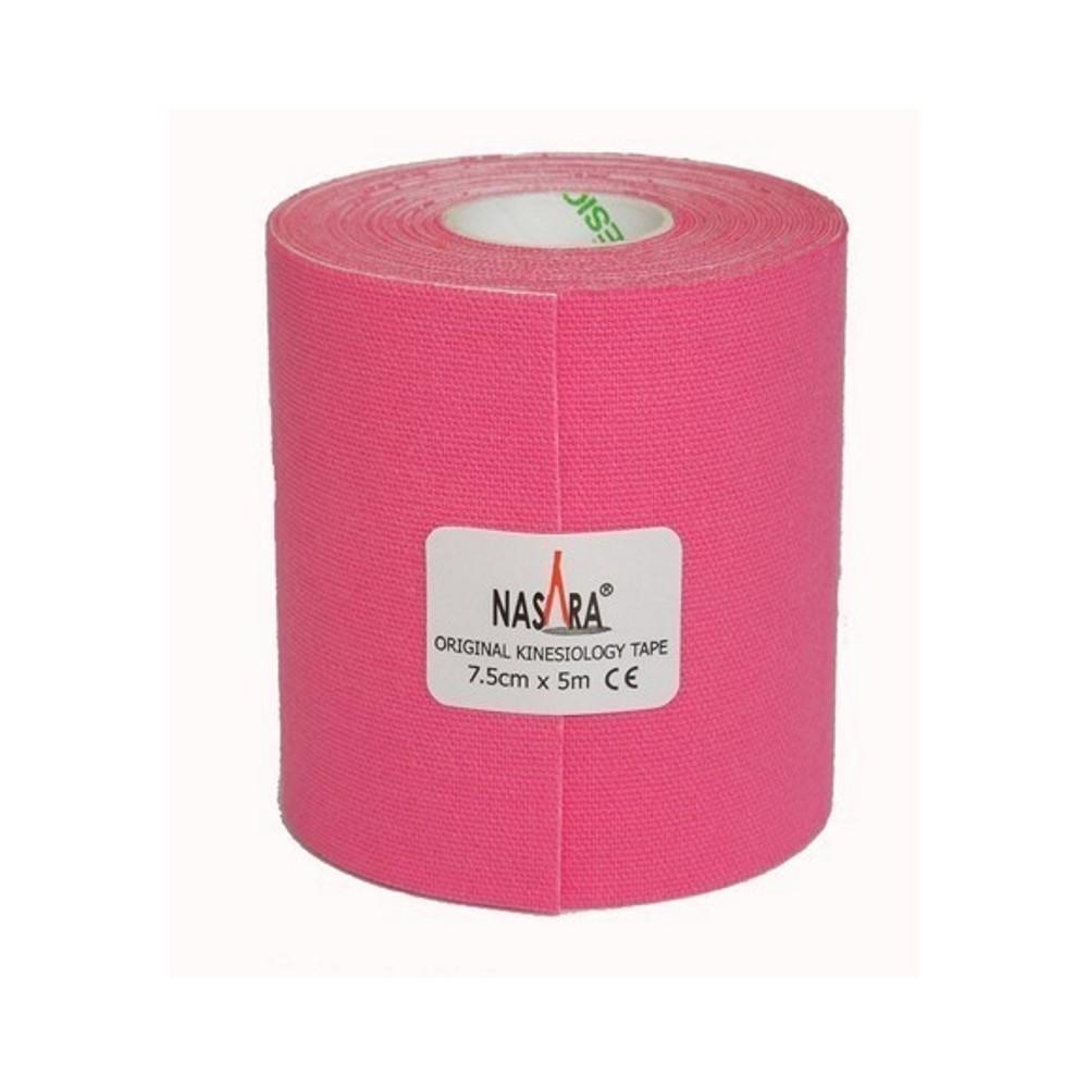 7,5 CM X 5 M Nasara Kinesiology Tape