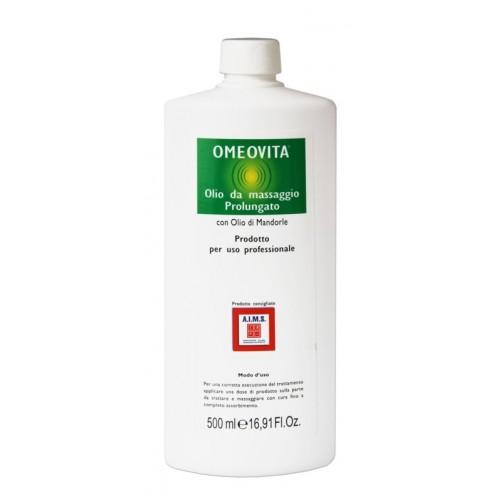 Olio per Massaggio Eudermico 500 ml