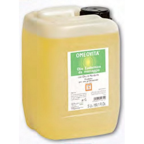 Öl für Massage Eudermico 500 ml