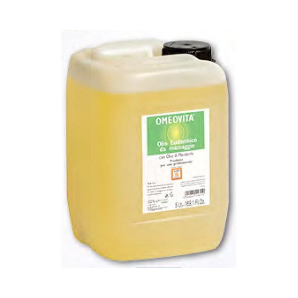 Aceite de masaje Utilizados 500 ml