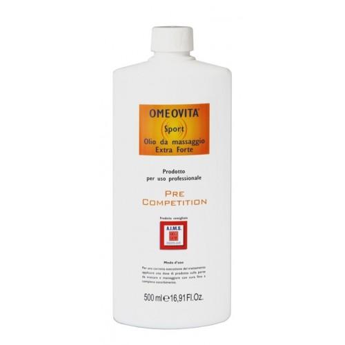 Olio per Massaggio Eudermico  5 Litri