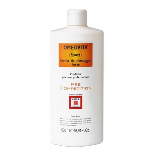 Pregara - Creme massage-speed 500 ml