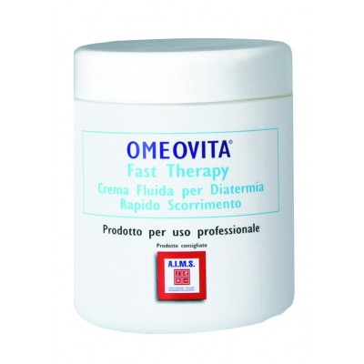 Crema conduttiva fluida per diatermia  1 Kg - Rapido scorrimento