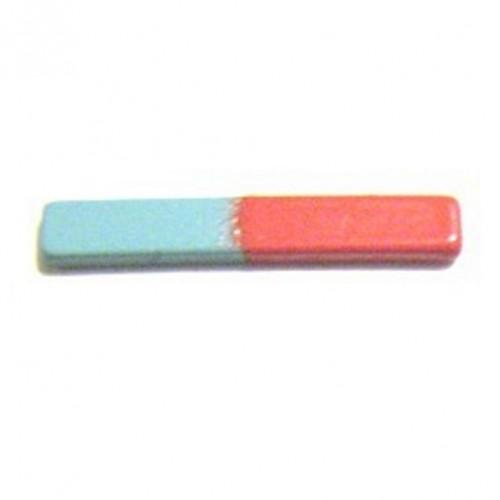 6 Imanes de Neomidio 6 mm de diámetro -12500 G