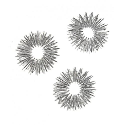 Moxa senza fumo - carboncino -box da 5 pz